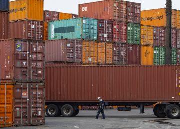 El abaratamiento de las materias primas devuelve las exportaciones latinoamericanas a números rojos
