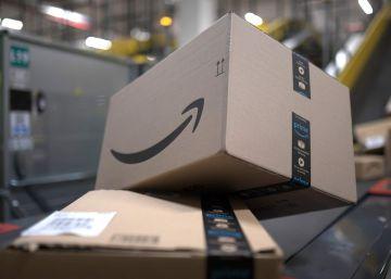 La CNMC estudia considerar a Amazon como operador postal