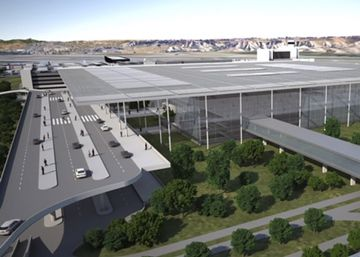 Airport authority plans €1.5-billion overhaul for Madrid's Barajas