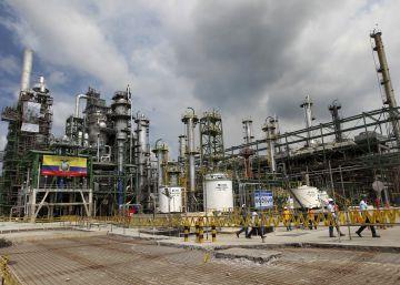 Ecuador sale de la OPEP para escapar de los recortes de producción