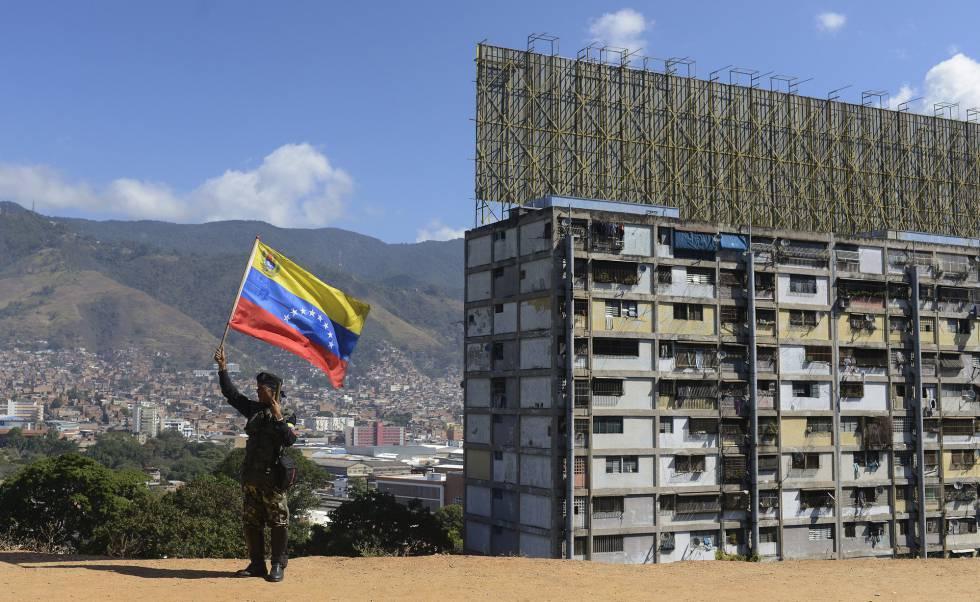 Venezuela se deja las dos terceras partes de su PIB en seis años de crisis