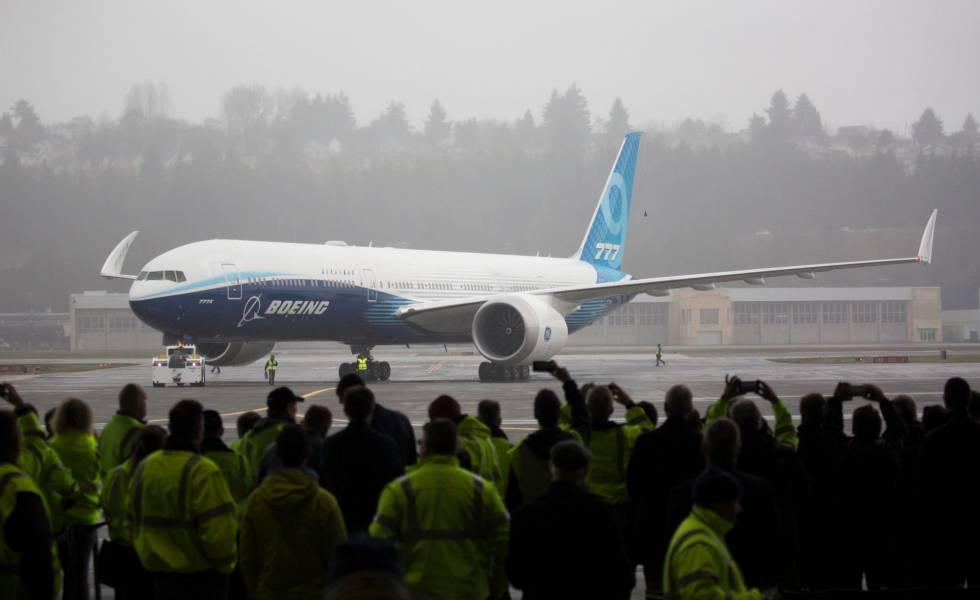 La crisis del 737 MAX lleva a Boeing a sus primeras pérdidas anuales en más de dos décadas