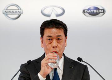 Los beneficios de Nissan caen un 87% en plena ?crisis Ghosn?