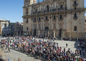Los 97 municipios de Jaén se paralizan hoy en defensa del olivar tradicional