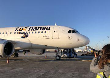 El impacto económico del coronavirus: Fujitsu plantea un ERTE en España y Lufthansa ofrece permisos sin sueldo