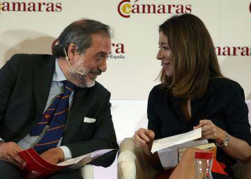 España defenderá el campo y el automóvil en el acuerdo comercial con el Reino Unido