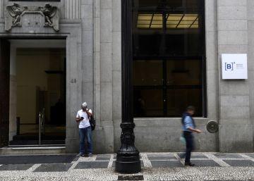 Las 40 mayores cotizadas de América Latina pierden casi 80.000 millones de capitalización en una semana
