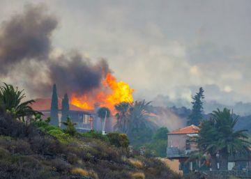 Guía para los afectados por el volcán de La Palma: ¿quién paga los daños?