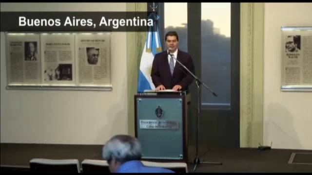 0e59942a8e5 A Argentina negocia contra o relógio para evitar o calote