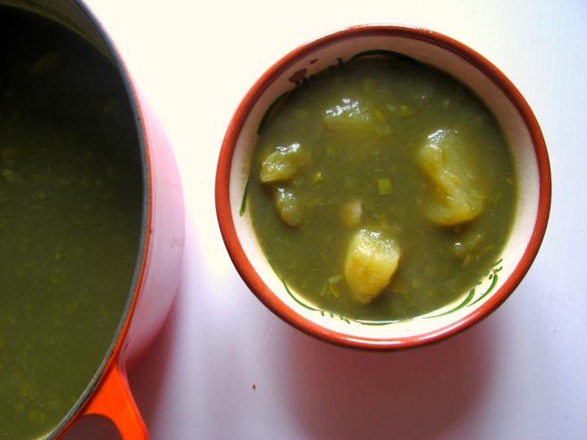 Como se prepara la alcachofa para comer