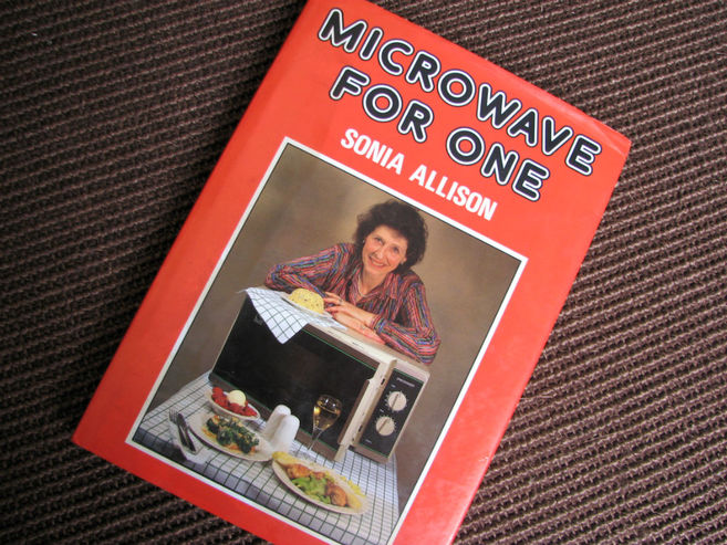 El libro de cocina más triste de la historia | El Comidista EL PAÍS
