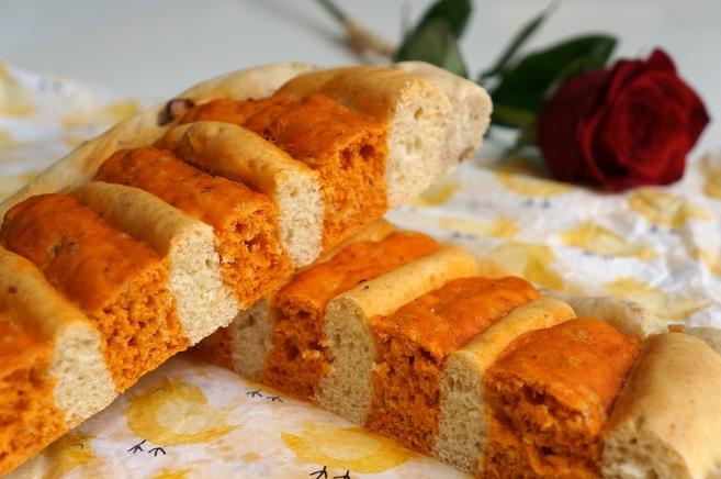 Resultado de imagen de pan de sant jordi