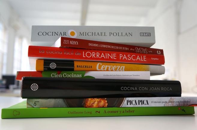 Libros De Cocina Recomendados   Los Libros De Cocina Del Ano El Comidista El Pais