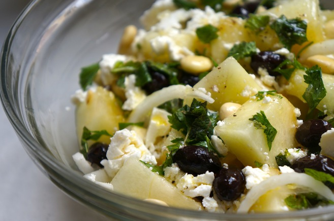 Diez ensaladas para el verano el comidista el pa s for Ideas ensaladas originales