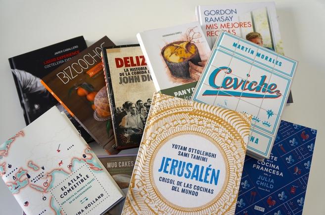 12 libros de cocina para regalar en navidad el comidista for Los mejores libros de cocina