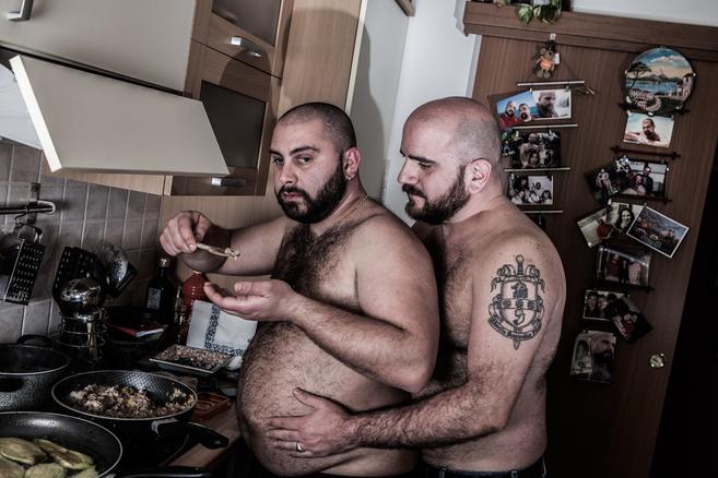 Fotos gratis de osos gays 74