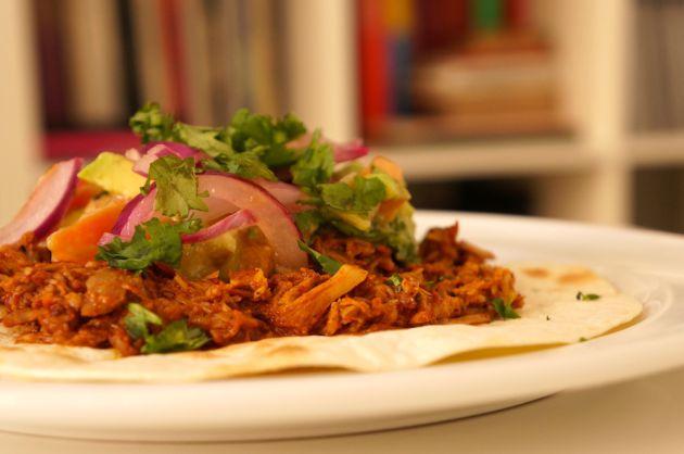 La cocina mexicana de El Comidista | El Comidista EL PAÍS
