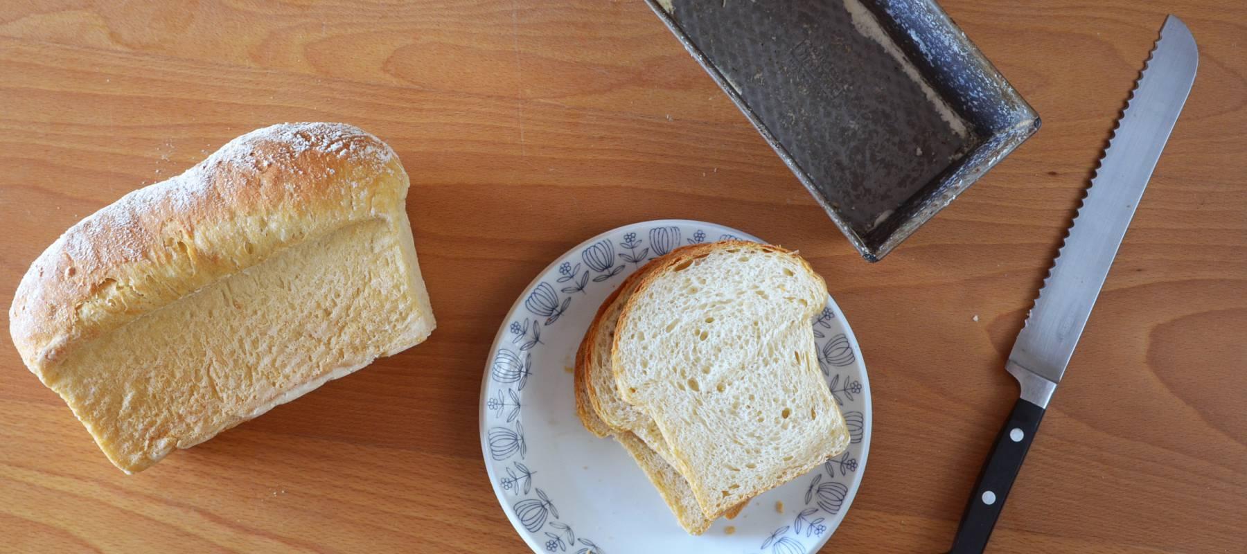 Pan de molde con maz escaldado Recetas El Comidista EL PAS