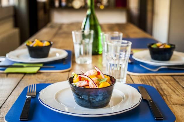 Las las mejores recetas tropicales de el comidista el - Mikel lopez iturriaga novio ...