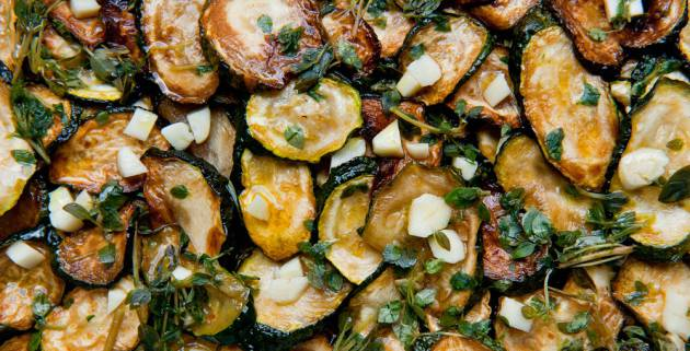 Las Mejores Recetas Con Verduras Veraniegas El Comidista