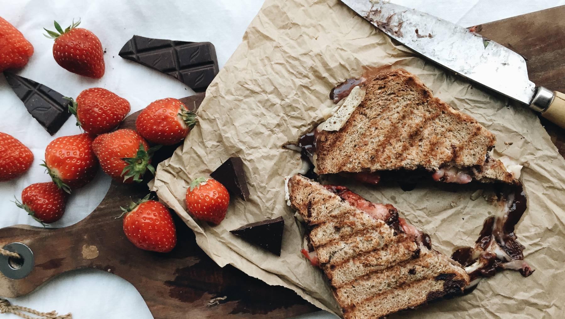 Recetas de cocina nutritivas para el desayuno