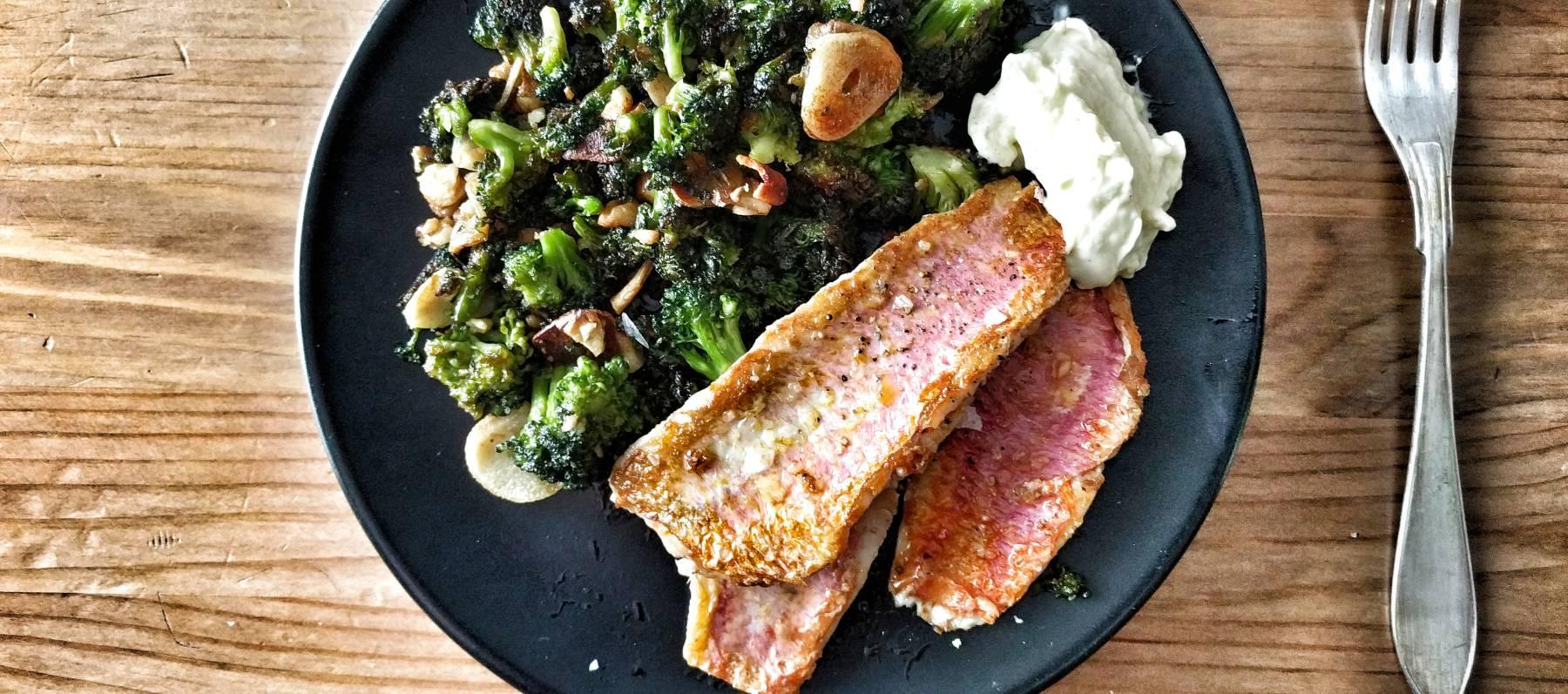 10 platos de primavera con cuatro ingredientes | Recetas El ...