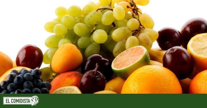 es fiabilidad que tomar fruta de tenebrosidad engorda