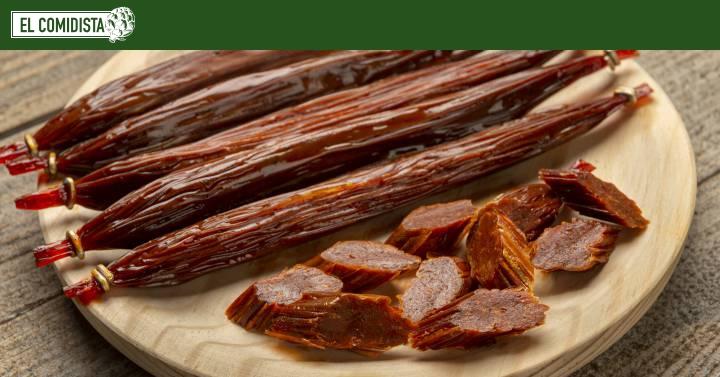 El Chorizo Vegano Que Está Bueno De Verdad El Comidista El País