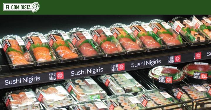 Quince platos preparados dignos de supermercado