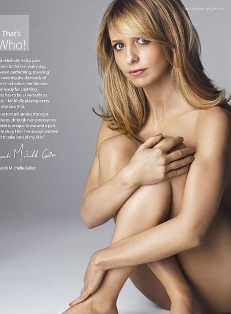 Buffy Se Desnuda Actualidad El País