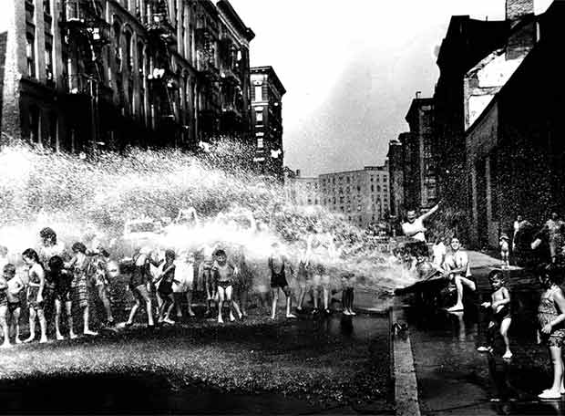 78a880482 Fotos: El Nueva York de Weegee | Fotografía | EL PAÍS