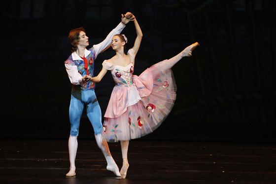 Academia de ballet en latex - 2 6