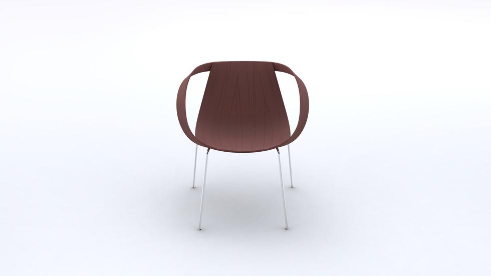 El plástico quiere ser el rey de las sillas | Blog Del tirador a la ...