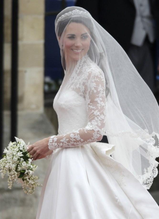 fotos: el vestido de novia kate middleton | fotografía | el paÍs
