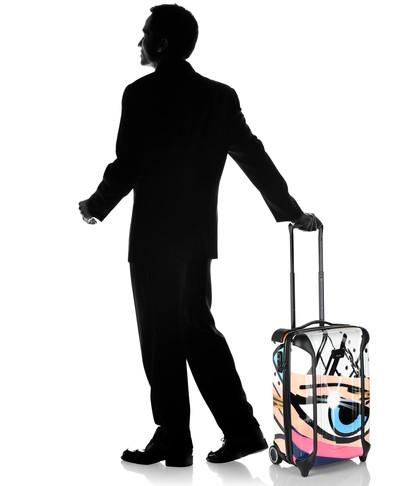 ddc05046d Dime con qué maleta viajas y te diré quién eres | Blog Viajero ...