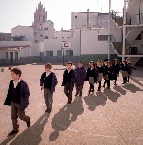 a0a0f6e2054f0 Uniformes en la escuela pública