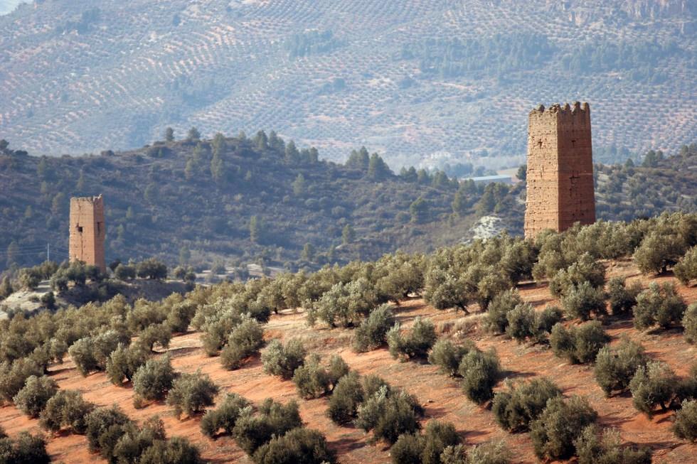 Anuncios de encuentros sexo en Jaén
