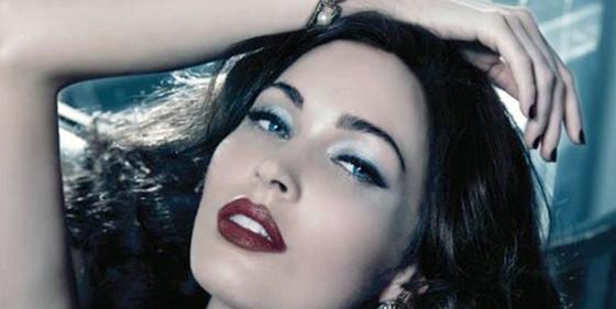 Armani Convierte A Megan Fox En Elizabeth Taylor Actualidad El País