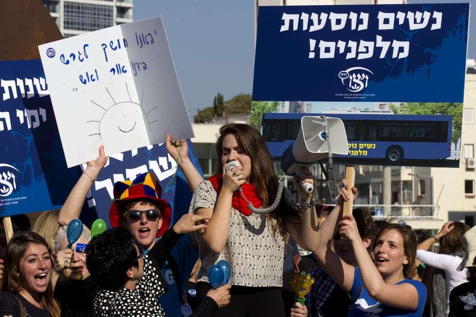 Que fácil! Hacer amigos y Hacer amigos en Israel