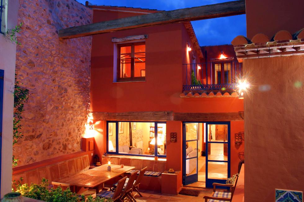 Sobran casas rurales en espa a blog paco nadal el pa s - Casas rurales con encanto en galicia ...