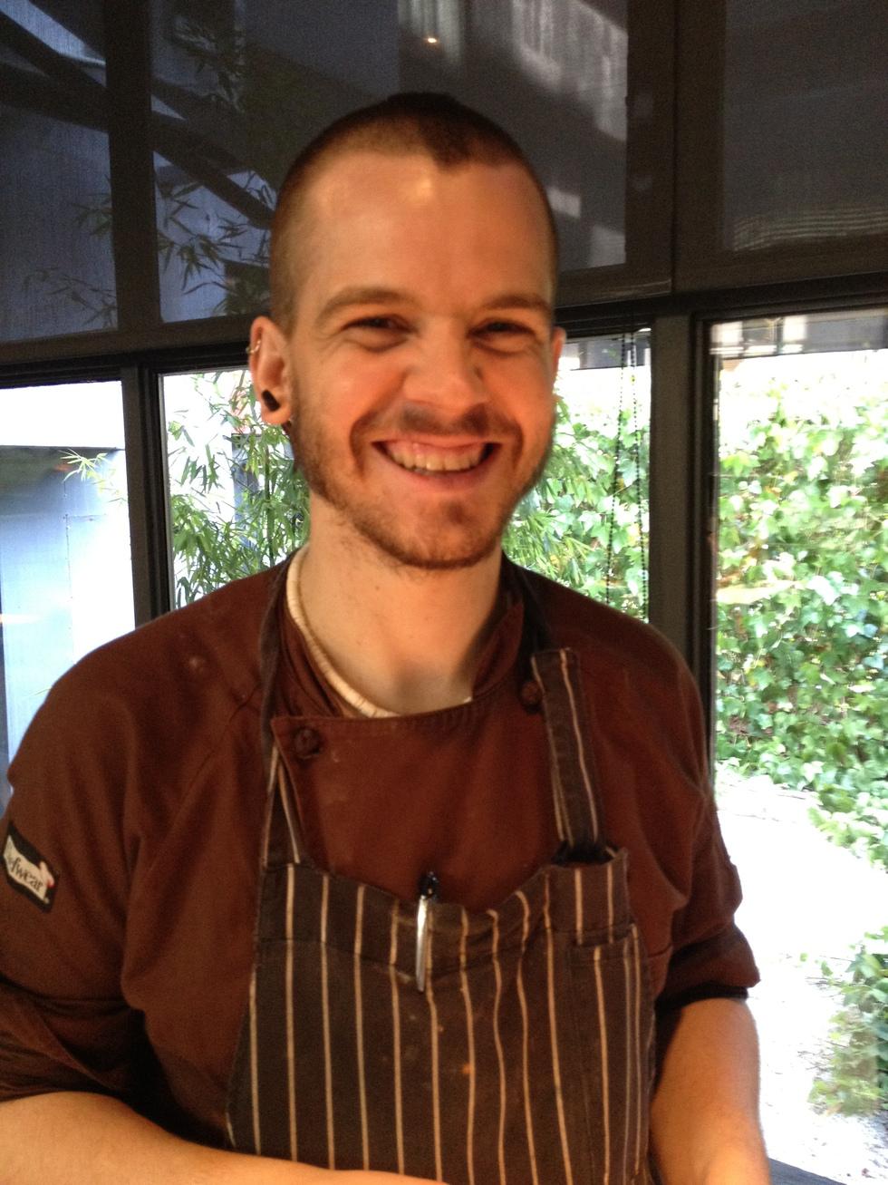 David Muñoz Fuga De Cocineros Blog Gastronotas De Capel El País