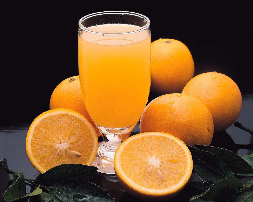 cuantas naranjas debo comer al dia para bajar de peso