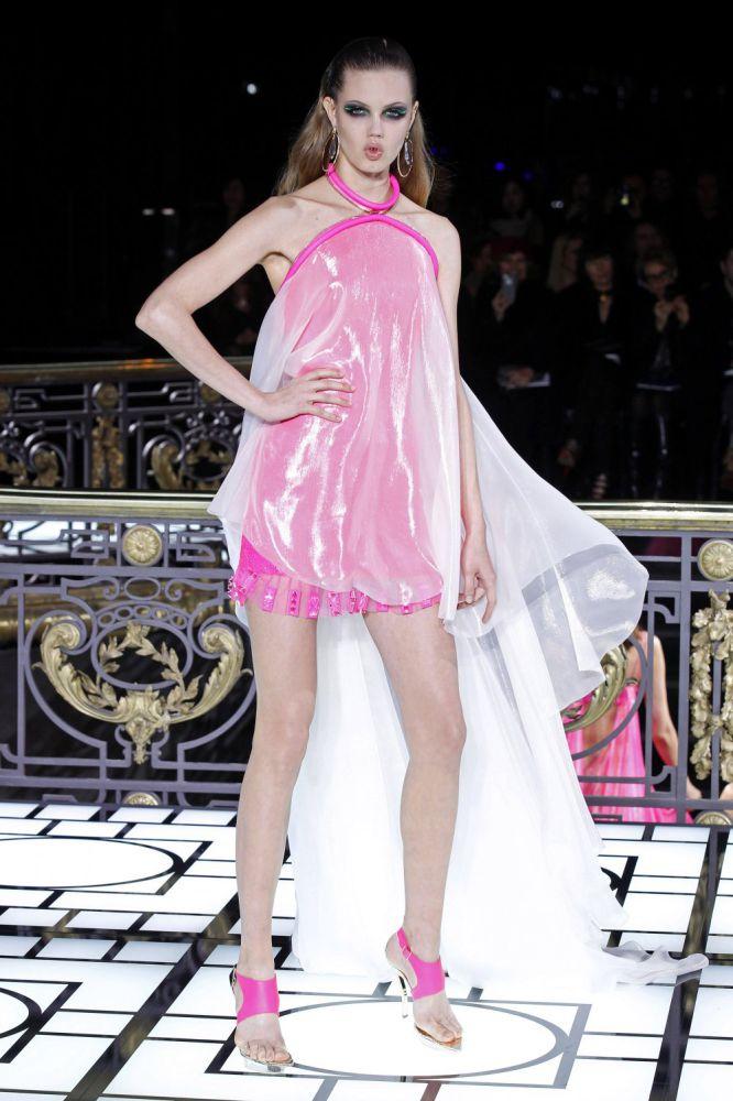 Fotorrelato: Versace, erotismo de alta costura | Actualidad | EL PAÍS