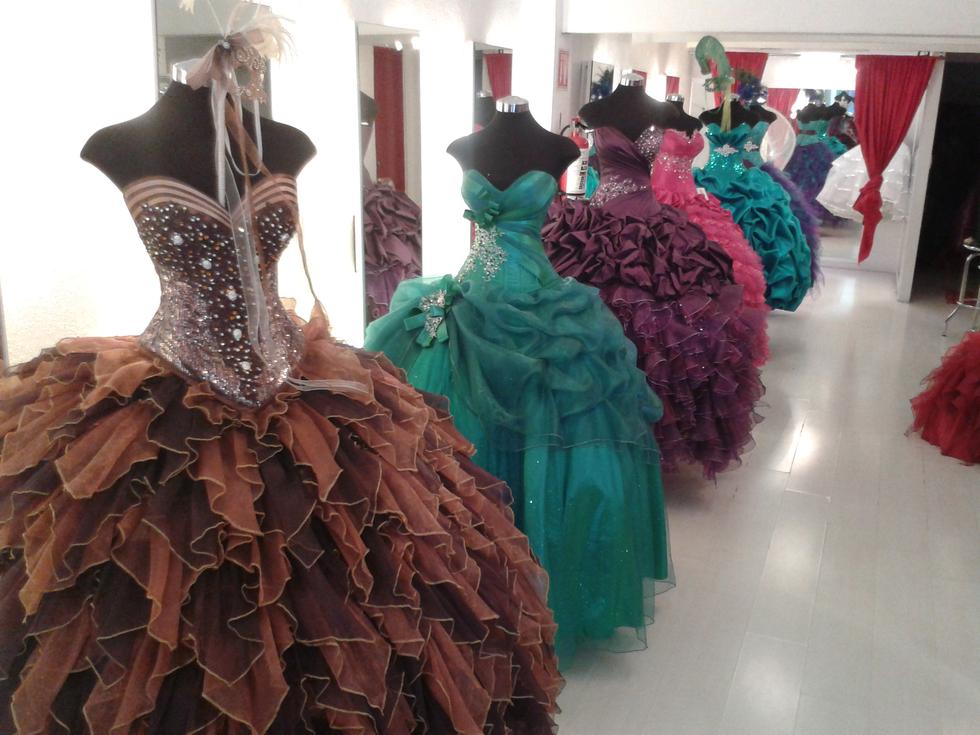 Princesas De Quince Años Blog Mujeres El País