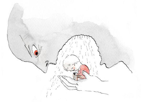 Pautas de crianza en ingles
