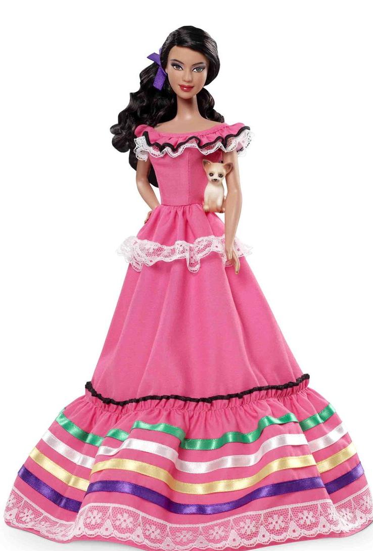 RosaBlog País BarbiePesadilla El En Mujeres OuTXZPki