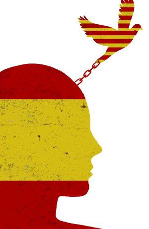 Cataluña: utopía insurreccional o federalismo | Opinión | EL PAÍS