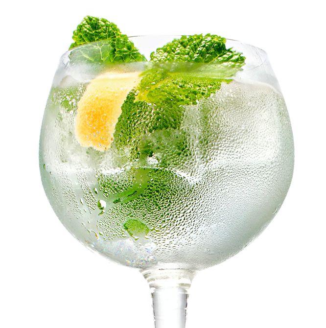 Fotorrelato: El arte del 'gin tonic' | EL PAÍS Semanal