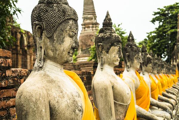 Tailandia señoras adolescente A la mierda