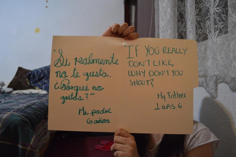 Si Te Intentan Violar Grita Fuego Blog Mujeres El País